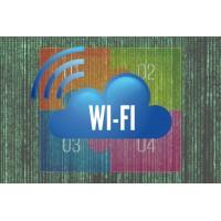 Wi-Fi комплекты IP-видеонаблюдения
