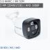Видеокамера XVI / AHD уличная interVision XVI-356W