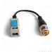 Пассивные приемопередатчики по витой паре (видео балуны) CNS Balun для HD камер