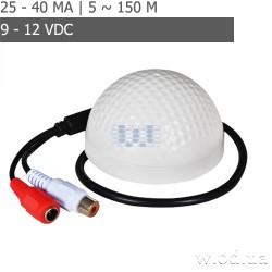 Микрофон CNS CCTV mic