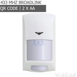 Датчик движения Broadlink Movement PIR Sensor