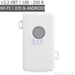 Умный Wi-Fi переключатель BroadLink SC1